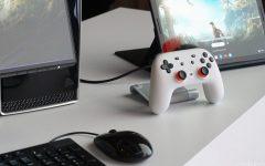 """Google Stadia buscará ser la primera plataforma de """"streaming"""" de videojuegos, un equivalente a Netflix."""