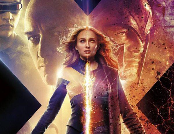 X-Men fin de semana