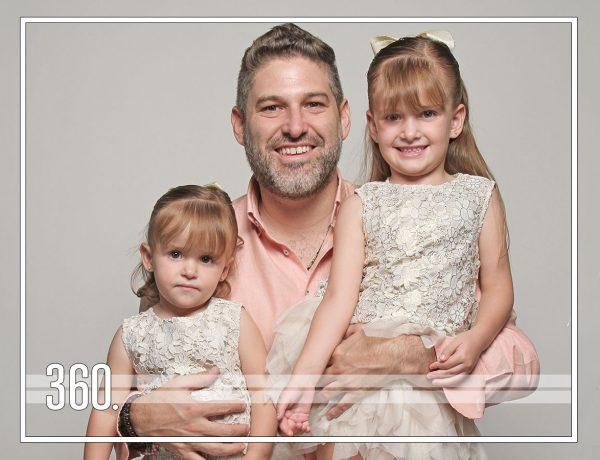 El tercer domingo de junio es el día paracelebrar a papá por todos sus esfuerzos,sacrificios y el amor incondicional haciasu familia.