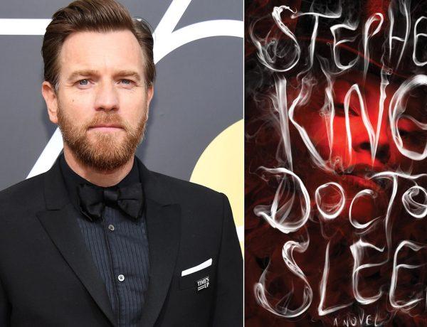 """""""Doctor Sueño"""" es la segunda parte de la película de Kubrick """"El resplandor"""", basada en la novela de Stephen King."""
