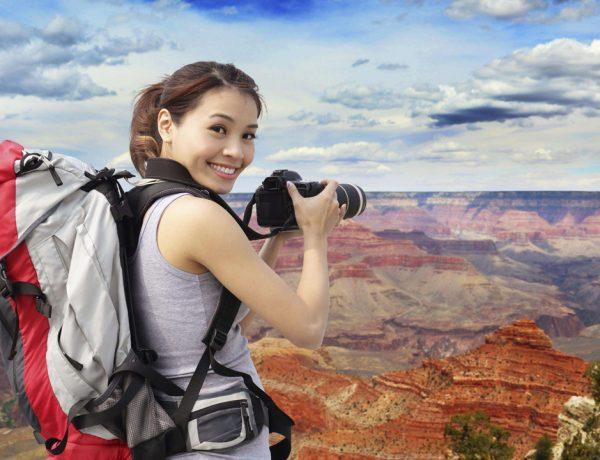 Si quieres viajar a estos lugares, debes recordar que no siempre podrás tomar fotografías.