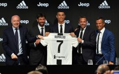 Los lujos de Cristiano Ronaldo