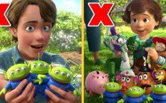 Curiosidades Toy Story 4