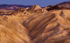 Visita el Valle de la Muerte