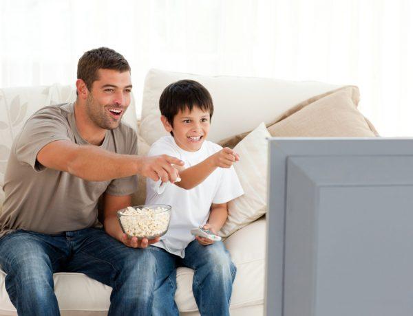 En este Día del Padre, queremos hacer mención de aquellos que trascendieron en la cultura cinematográfica.