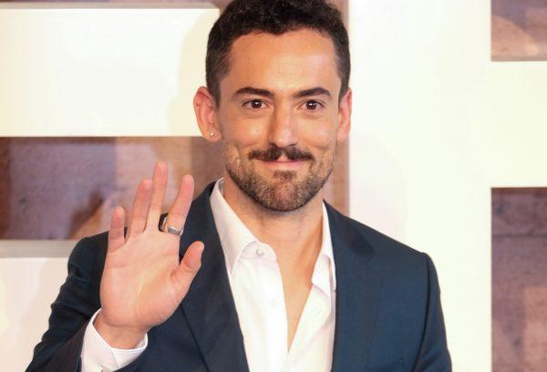Luis Gerardo Méndez Netflix 'Murder Mystery'