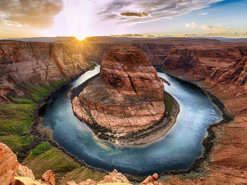 Se reconoció al Parque Nacional como uno de los mejores lugares en el mundo para ver las estrellas