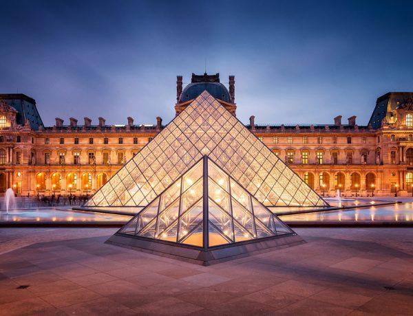 Museos más visitados