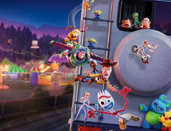 La película se estrenó el viernes pasado y ya se ha convertido en el mejor estreno de Pixar de la historia