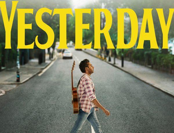"""La película protagonizada por Himes Patel contará la historia de un joven músico que despierta en un mundo donde """"The Beatles"""" nunca existieron y se vuelve famoso con sus canciones"""