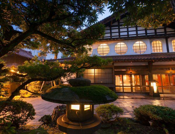 ¿Te has preguntado cuál es el hotel más antiguo del mundo?