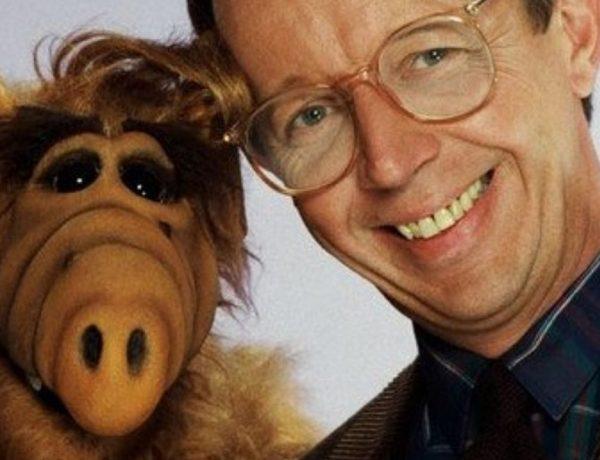 """Max Wright es recordado por su papel como el padre de """"Alf"""" el extraterrestre en la exitosa serie, que transmitió entre 1986 y 1990."""