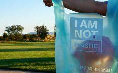 Esta nueva bolsa es una alternativa ecológica para el problema de contaminación de plástico en los mares