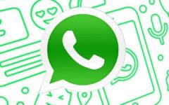 No dejes que los archivos de WhatsApp invadan el almacenamiento de tu celular.