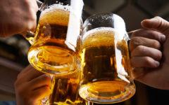 El consumo moderado de cerveza podría prevenir el Alzheimer.