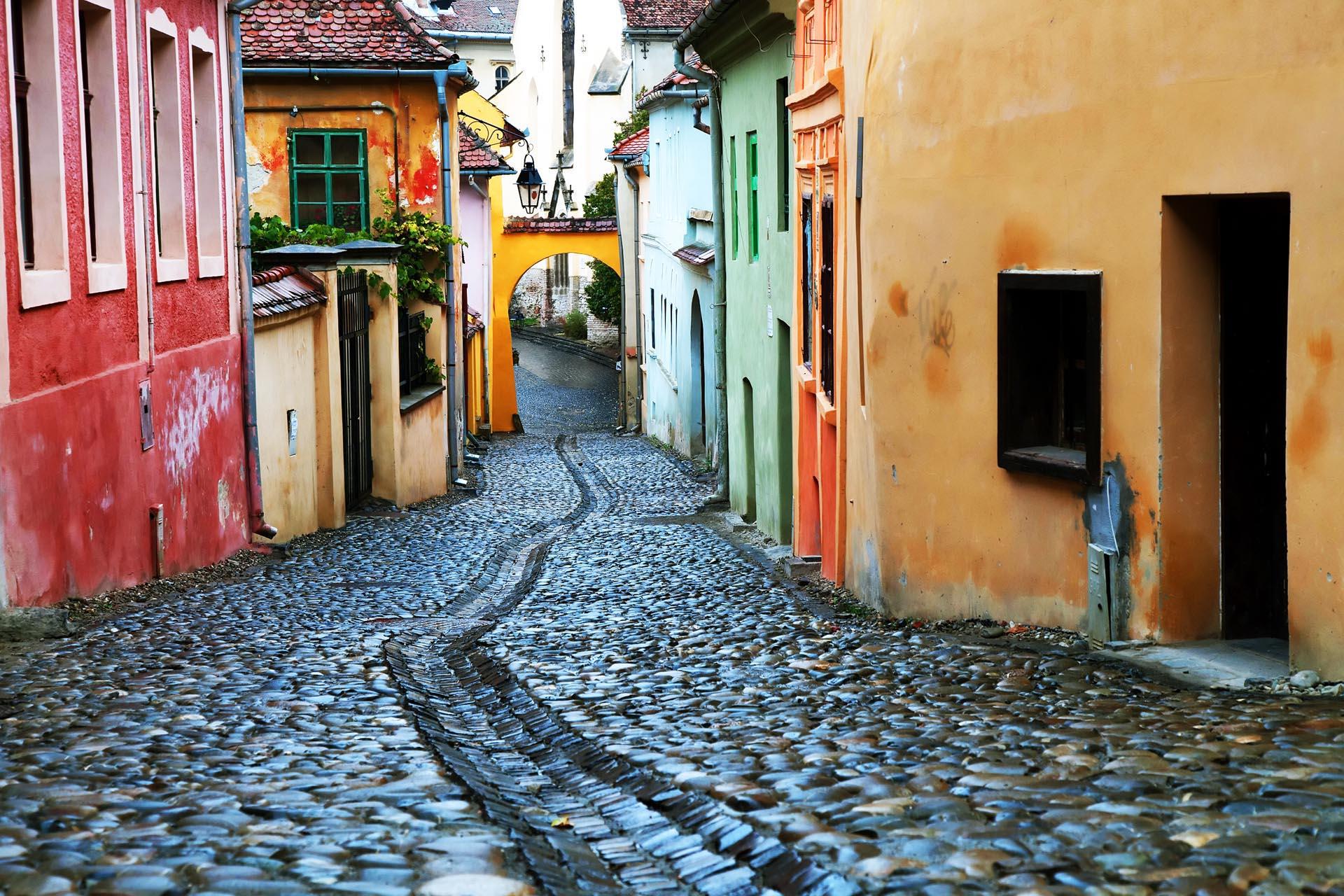 viajar sin abrumarse rumania
