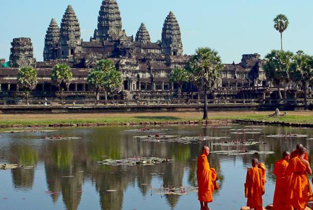viajes Angkor-Wat-Cambodia