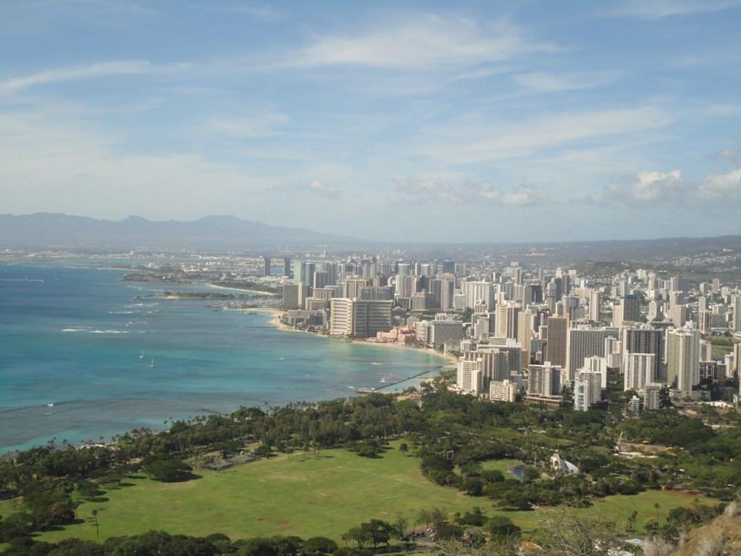 viajes Islas-Hawaii