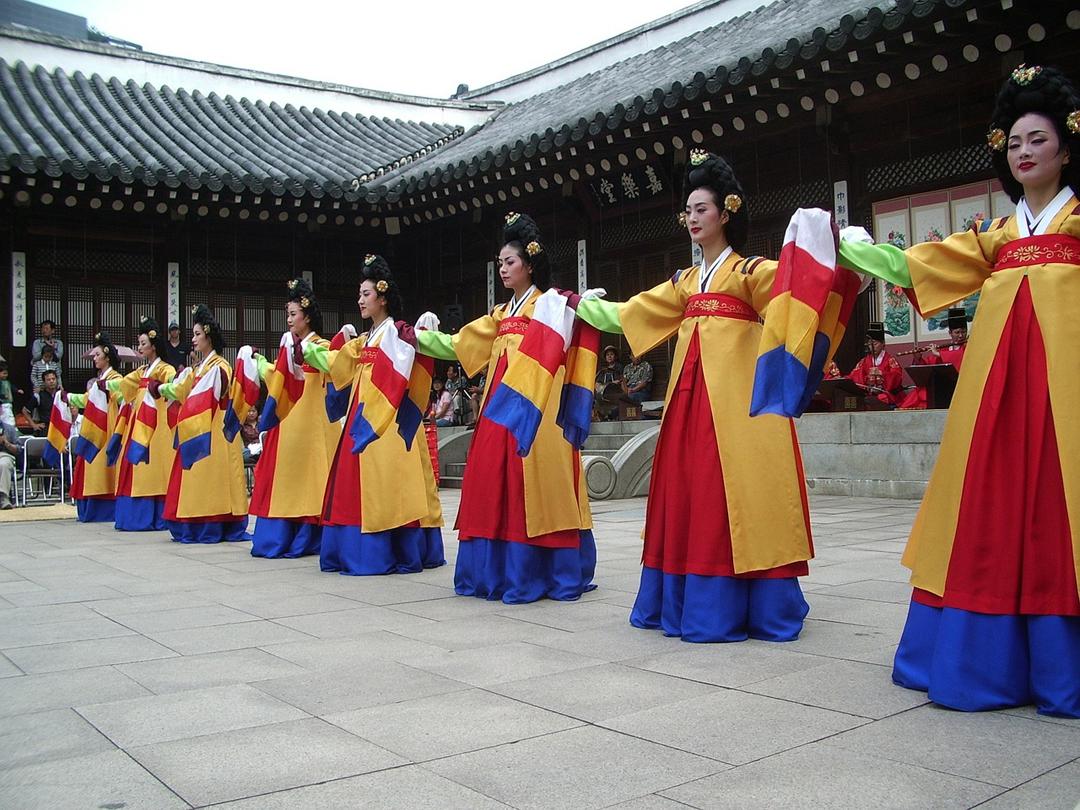 conoce corea del Sur