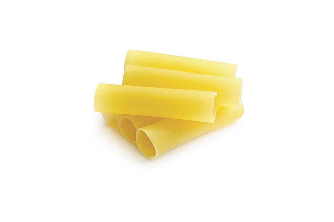 Te decimos cuántos tipos de pasta existen y cómo prepararla en casa.