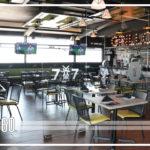 Grillo 77 es una propuesta de cocina original, tradicional, elaborada y detallada sin perder sus raíces, distinguiéndose por la calidad de sus productos.