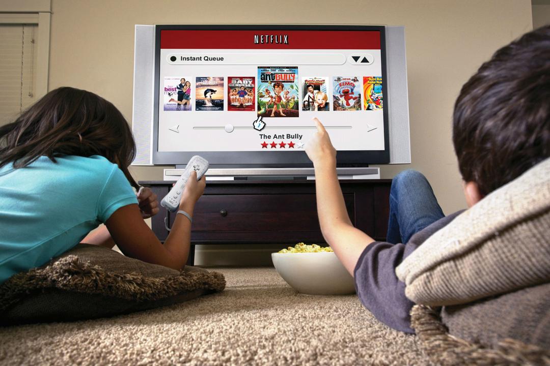 """La ONG Truth Initiative se encargó de hacer un estudio sobre la presencia del cigarro en las series de Netflix y encontró una alta presencia en series para público joven como """"Stranger Things"""""""