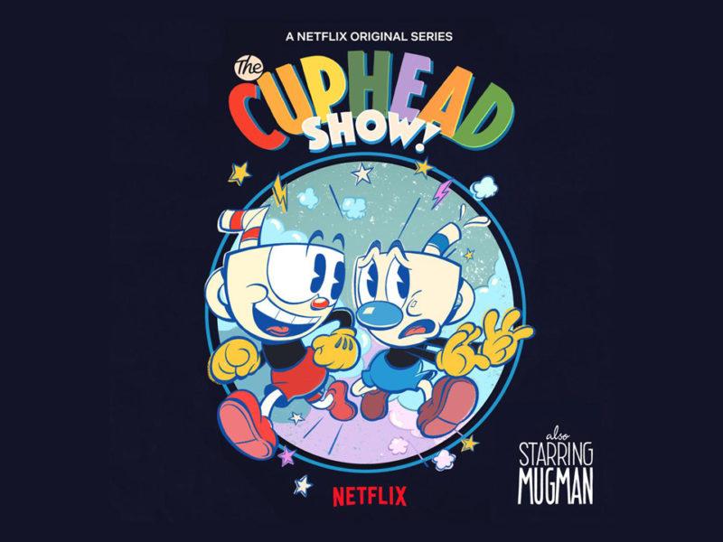 """La serie se llamara """"The Cuphead Show!"""", la dibujarán a mano pero a traves de dispositivos digitales y expandirá el mundo que conocimos en el aclamado videojuego."""