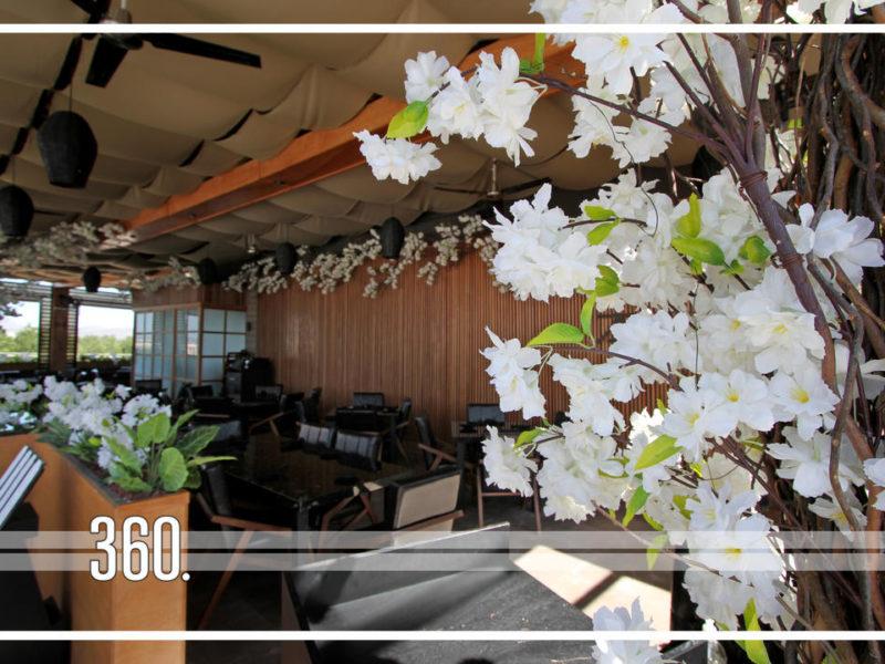El restaurante rescata la cultura tradicional de Japón y crea experiencias inigualables para sus comensales