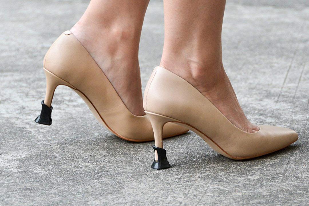 Si eres una amante de los zapatos no te puedes perder estos seis consejos para estar siempre lista para cualquier eventualidad