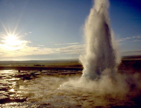 Los géiseres son un espectáculo de la naturaleza que seguro te encantará. Anímate a visitar estos destinos llenos de aventuras geotérmicas.