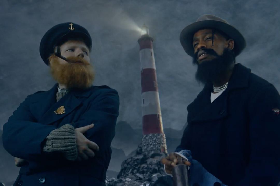 El nuevo disco de Ed Sheeran incluye colaboraciones con grandes artistas como Justin Bieber, Camila Cabello, Eminem, 50 Cent, Travis Scott, Bruno Mars, Chris Stapleton, entre otros.