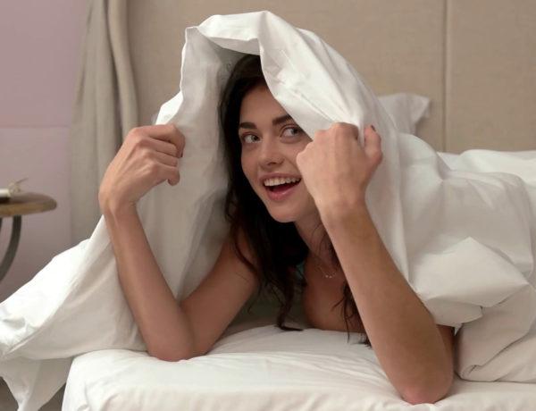 Cada cuando hay que lavar las sábanas y toallas