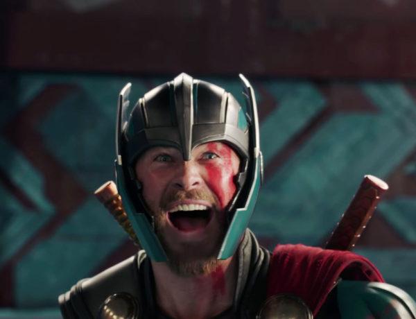 El dios nórdico volverá con una aventura en solitario en la fase cuatro del Universo Cinematográfico Marvel