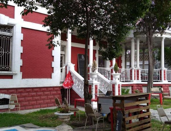 Casa Alameda es uno de los recintos culturales más importantes en la historia de Saltillo. Hoy queremos hacerle un homenaje.