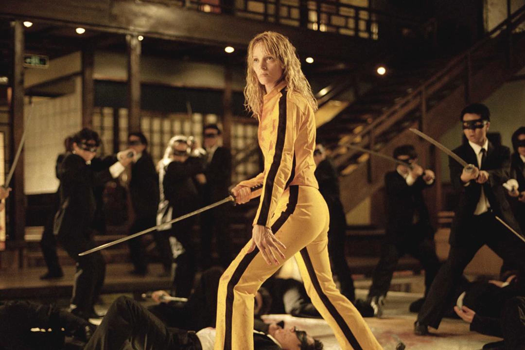 La tercera entrega de Kill Bill contaría las venganzas de algunas de las víctimas de Beatrix Kiddo; Tarantino ya habló con Uma Thurman al respecto.