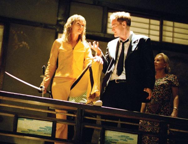 La tercera entrega contaría la historia de venganza de algunas de las víctimas de Beatrix Kiddo; Tarantino ya habló con Uma Thurman al respecto.