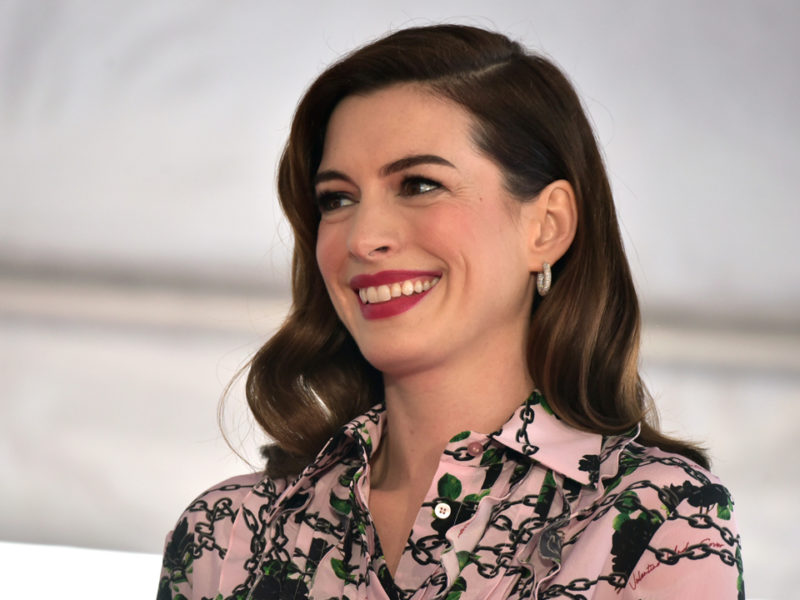 La actriz subió una foto donde se aprecia su embarazo y declaró que el proceso para concebir ha sido muy difícil para ella