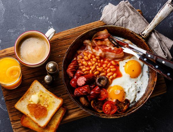 Estos son los ingredientes que un desayuno saludable debe llevar para darte suficiente energía para rendir en el día.