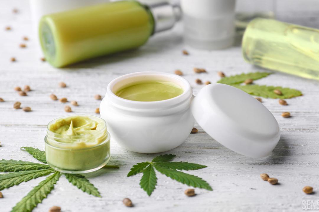 Los productos 'beauty' con la cannabis como ingrediente estrella van ganando popularidad y, conociendo sus propiedades, no es de extrañar.