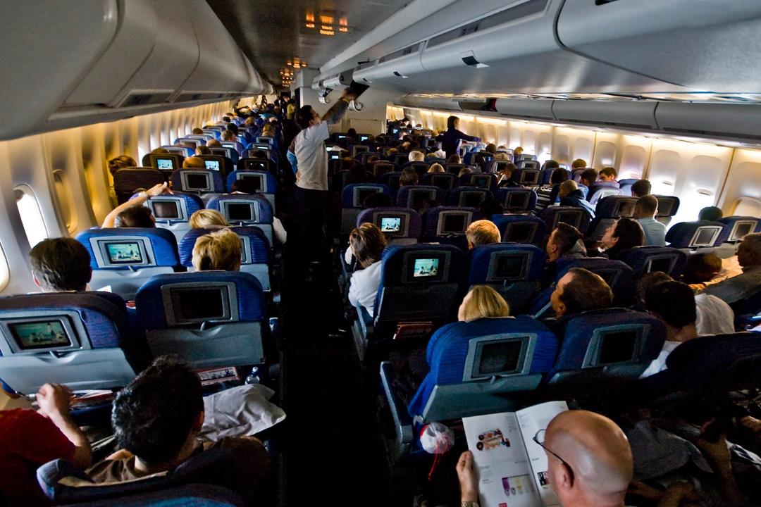 Para asegurarte un viaje más cómodo es indispensable elegir correctamente tu asiento en el avión. Responde estas preguntas para averiguar cuál es el mejor para ti.