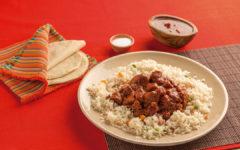 ¡Prepárate para explorar la cocina del norte! En esta ocasión te contaremos del asado de puerco, un delicioso platillo que podrás encontrar en la Feria de los Asados en Arteaga, Coahuila.