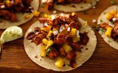 Estos tacos además de ser los favoritos de los mexicanos, son más saludables que una barra de granola.