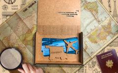 Viajar sin saber el destino es una opción que gana adeptos entre los amantes de la improvisación.