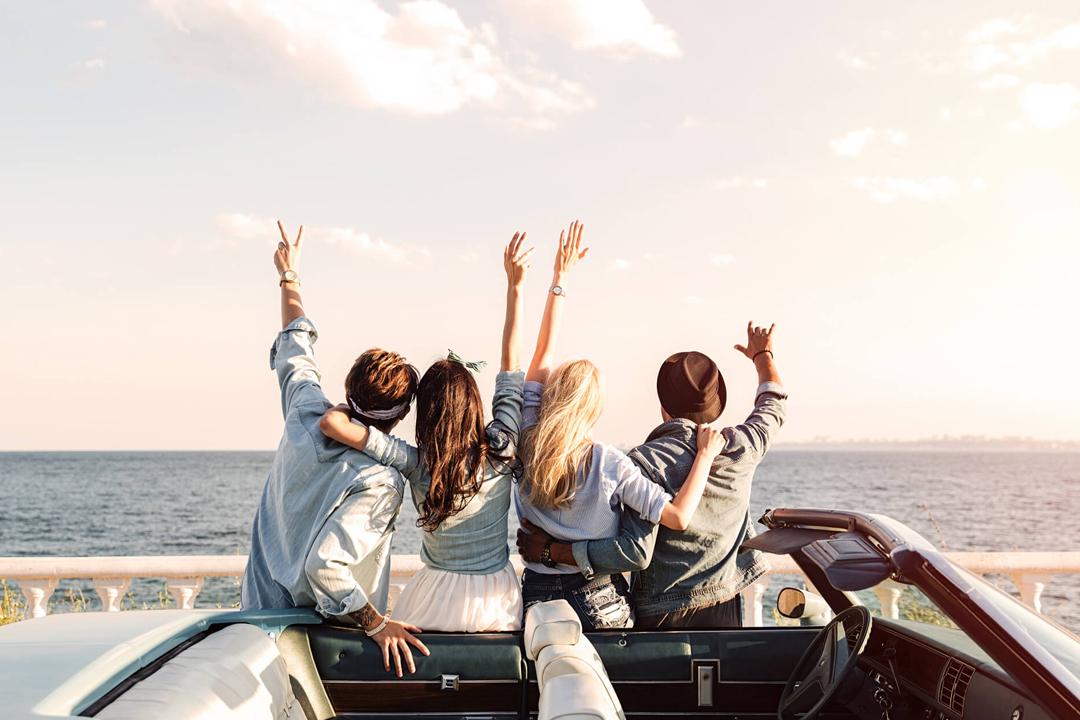 Los viajes sorpresa son una opción que gana adeptos entre los amantes de la improvisación, no sabes tu destino hasta 48 horas antes.