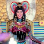 """El rapero Marcus Gray acusó a Katy Perry de plagiar su canción de rap cristiano """"Joyful Noise"""" en su tema """"Dark Horse""""; el jurado le dio la razón."""