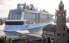 Smarthship crucero mundial
