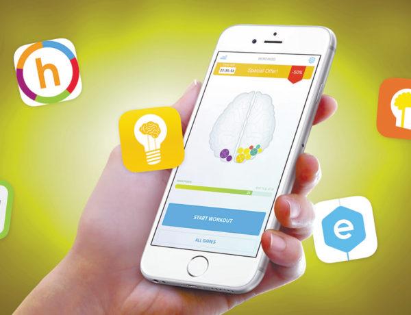 La era digital permite ejercitar el cerebro y la mente a través de diferentes aplicaciones disponibles para tu teléfono.