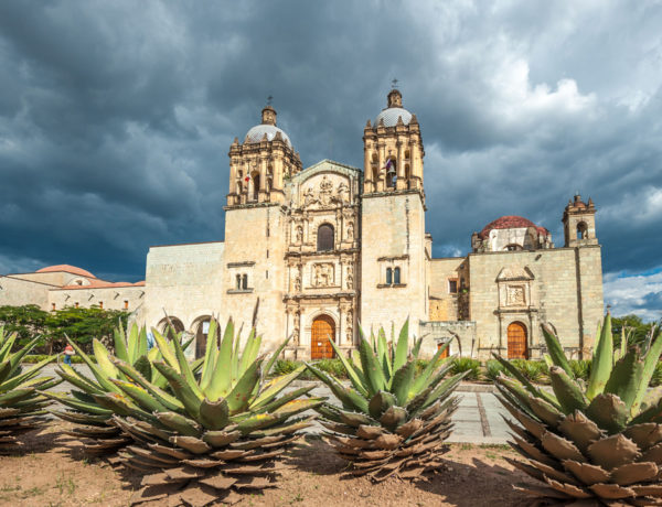 Con esta guía descubre la cultura, historia y gastronomía de Oaxaca.