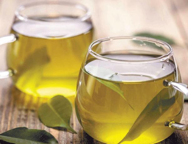 Tomar té verde puede ayudar disminuir el riesgo de cáncer