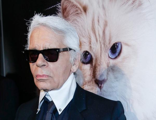 Andrew Bolton, responsable del Costume Institute del Met, está trabajando con anticipación las temáticas de próximos años y Karl Lagerfeld es la primer opción para la Gala del 2022.